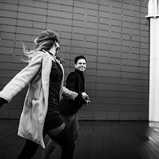 Свадебный фотограф Анастасия Леснова (Lesnovaphoto). Фотография от 13.12.2017