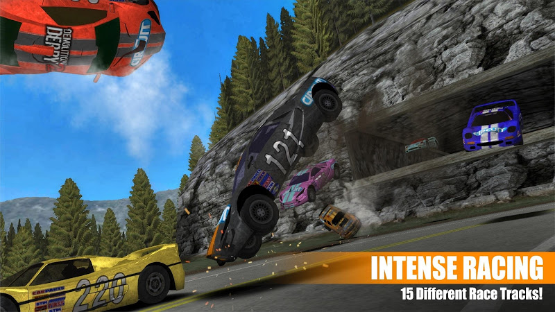 Demolition Derby 2 Screenshot 14