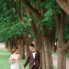 Wedding photographer Venera Galimova-Kuleshova (inspiration7). Photo of 22.09.2016