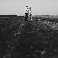 Wedding photographer Alina Kamenskikh (AlinaKam). Photo of 28.11.2013