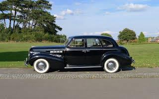 Buick 40 Special Rent Sjælland
