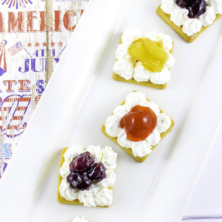 Yummy & Easy DIY Pie Cookies! Recipe