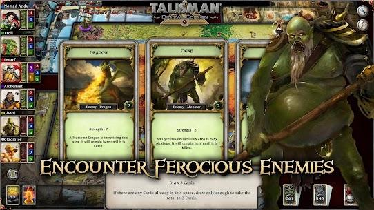 Talisman 29.14 Mod (Unlocked) 2