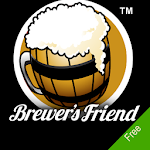 Brewers Friend Free Icon