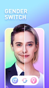 Face Master-Face Aging, Face Scanner, Baby Filter Screenshot