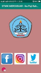 Download STMIK MERCUSUAR - Ika Puji Rahayu For PC Windows and Mac apk screenshot 4