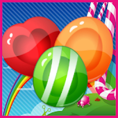 Candy Blast – Match 3 Game