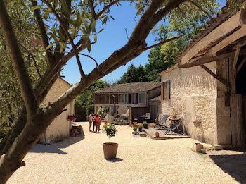 maison à Masquières (47)