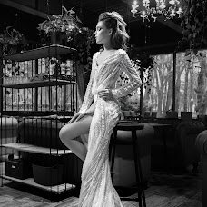 Wedding photographer Andrey Khamicevich (Khamitsevich). Photo of 05.04.2018