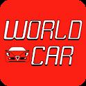 WorldCar icon