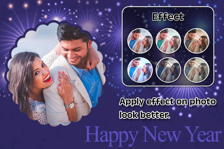 New Year Photo Editor – New Year Photo Frame on Google Play Reviews ...