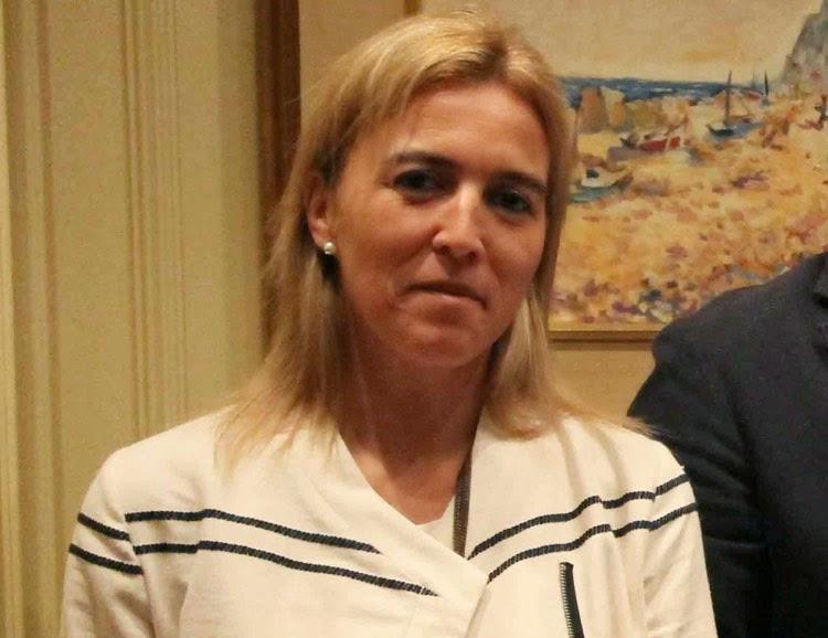 Eva Pajares nueva Subdelegada en el Campo de Gibraltar