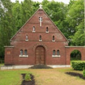 photo de Chapelle Sainte Jeanne d'Arc