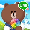 LINE POP쇼콜라