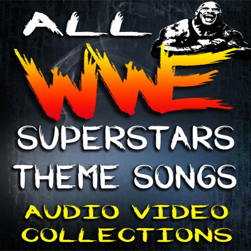 All WWE Super Stars Theme Songs- screenshot
