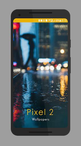 Wallpapers Pixel 2 2.2 screenshots 1