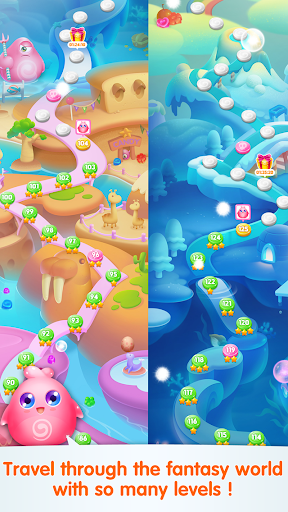 Candy Legend Star 1.0.1 screenshots 4