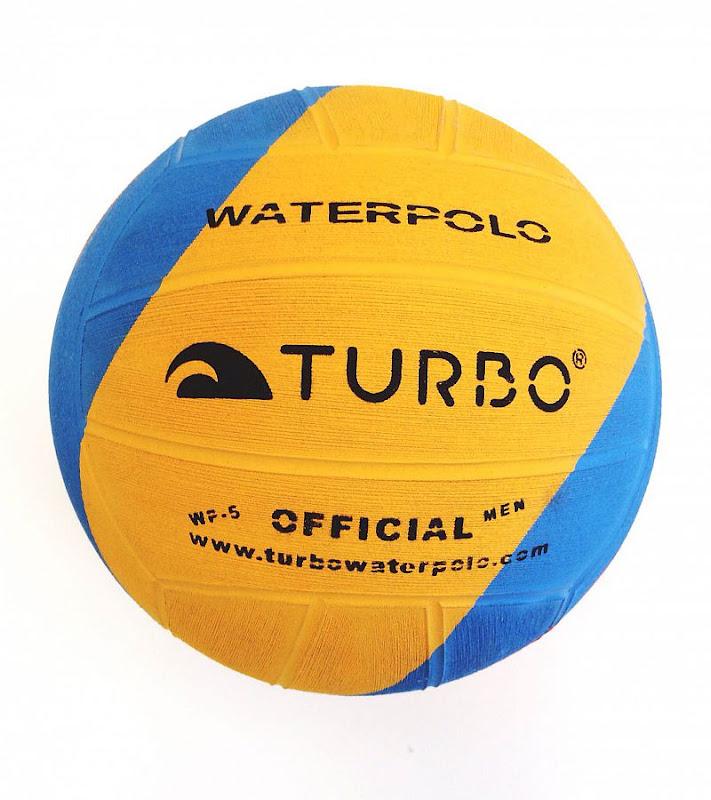 Turbo Waterpolo bal WP5 - 98160