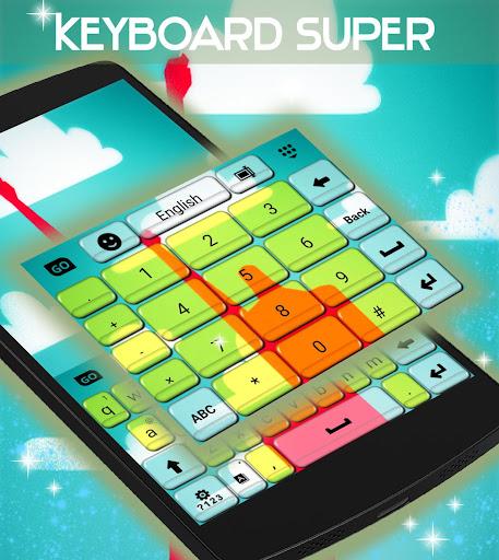 娛樂必備免費app推薦|Android用スーパーキーボード線上免付費app下載|3C達人阿輝的APP