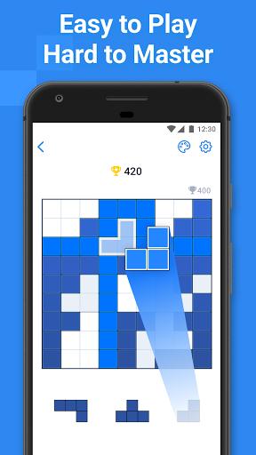 Blockudoku - Block Puzzle Game 1.5.1 screenshots 4