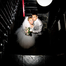 Wedding photographer Yana Kharlanenkova (Ember). Photo of 03.12.2012