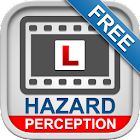Hazard Perception Test Free: DVSA Hazard Clips icon