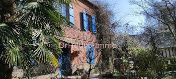 maison à Livet-sur-Authou (27)