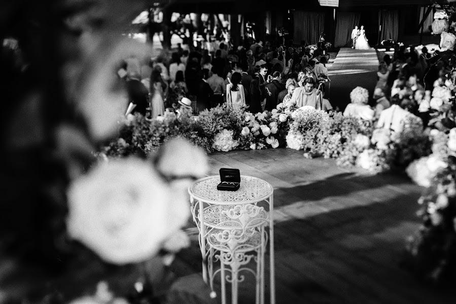 Wedding photographer Sergey Zaporozhec (zaporozhets). Photo of 02.12.2016