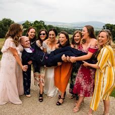 Wedding photographer Roger Kenny (Portraitroom). Photo of 24.10.2018