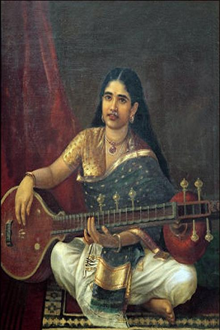 Beautiful Veena Recitals