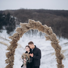 Wedding photographer Aleksandr Varukha (Varuhovski). Photo of 12.03.2018