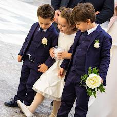 Wedding photographer urszula wolarz (wolarz). Photo of 16.10.2016