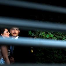 Wedding photographer Aurel Nita (nita). Photo of 26.05.2018