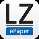 Lahrer Zeitung ePaper icon