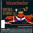 Logo of Weyerbacher Imperial Pumpkin