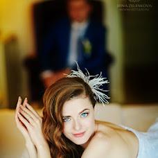 Wedding photographer Irina Zelenkova (IZstudio). Photo of 11.01.2014