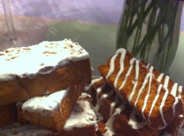 Anise And Walnut Biscotti Recipe