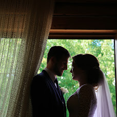 Wedding photographer Yuliya Pankova (Pankovajuli). Photo of 19.07.2017