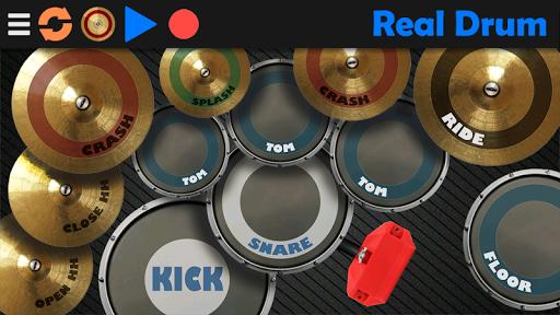 Real Drum screenshot 3