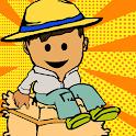 Sokoban Land 3D icon