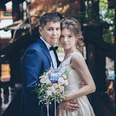 Wedding photographer Katya Antonova (katyaant). Photo of 09.09.2017