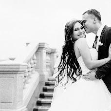 Wedding photographer Ivan Serebrennikov (ivan-s). Photo of 11.05.2018