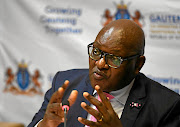 Gauteng premier David Makhura has been hauled to court by the DA after he put the  Tshwane metro under administration.