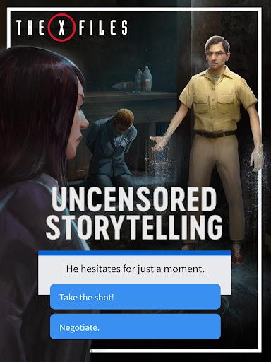 Storyscape screenshot 16