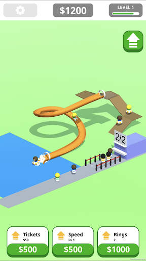 Water Park - screenshot