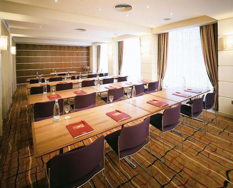 Photo: K+K Hotel am Harras, Munich - Conference Room