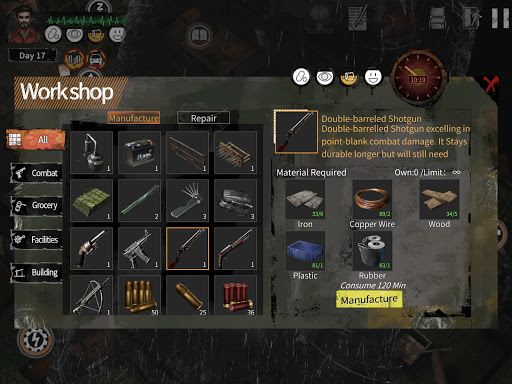 Delivery From the Pain: Survival 1.0.9670 screenshots 15