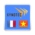 French<->Vietnamese Dictionary icon