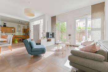 Appartement 5 pièces 130,57 m2