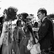 Wedding photographer marisol sanchez magalló (marisolfotograf). Photo of 05.10.2017